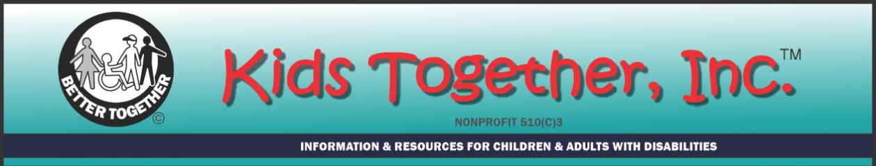 Kids Together Inc.