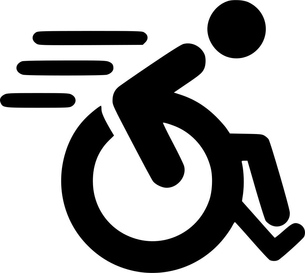 Wheelchair fast